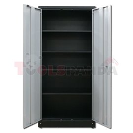 Big cabinet MSS, length:914mm, depth:500mm, height: 2000mm,, number of doors 2,