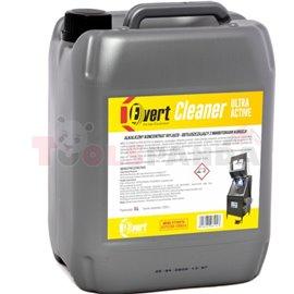 ULTRA ACTIVE концентрат промишлена промивна течност, количество 5 литра.