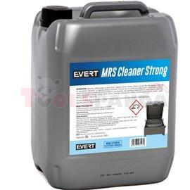 CLEANER STRONG ACTIVE концентрат 5л, течност за промишлени, автоматични, кошнички или кабини и шайби под налягане
