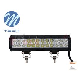 Working lamp, Osram Opto Semiconductors LED, number of diodes: 24, power max: 72W, voltage: 12/24/30V, Osram LED Inside, waterpr