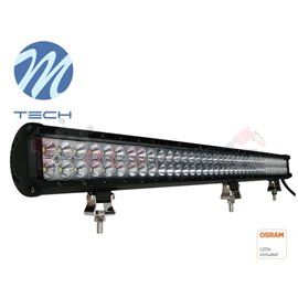 Working lamp, Osram Opto Semiconductors LED, number of diodes: 78, power max: 234W, voltage: 12/24/30V, Osram LED Inside, waterp