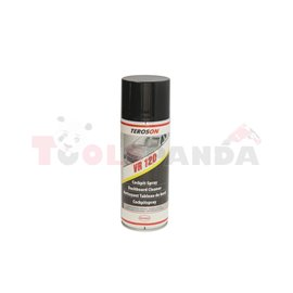 Cleaning agent, dashboard cleaning foam, spray, 400ml