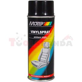 Paint beige/grey (0,2 l,) (PL) do skór,, application: (PL) aerozol