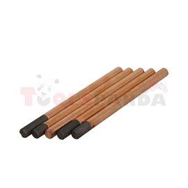 TELWIN Elektroda węglowa 150m (5szt.) (ex 802305)
