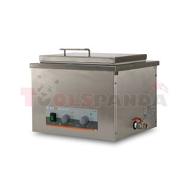 Ултразвукова вана за почистване SONIC 14 на дюзи и инжектори.