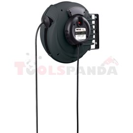 Extension cord, voltage: 230V, type: winder, length: 18 m, cable type: 3G 1.5