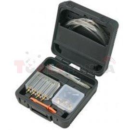 Специален набор за обратна проверка на Common Rail инжектори BOSCH, DELPHI,DENSO, VDO/SIEMENS