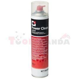 POWER CLEAN (600 мл) Почистващо устройство под високо налягане за кондензатори и изпарители. Премахва замърсителите, забавя появ