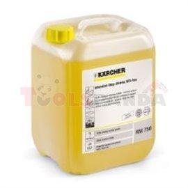 KARCHER RM 750 10 l - środek do czyszczenia zasadniczego posadzek.
