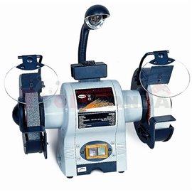 PROMA две диск Sander с осветление BKL-1500