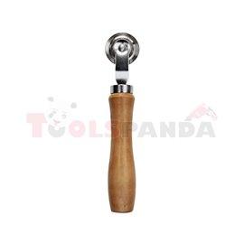 (EN) Roll on a bearing (PL) 38x3mm