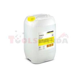 CP 940 - Леко алкален шампоан с приятен лимонен аромат. Съхранява повърхностите и лесно се изплаква. За употреба при автомивки н