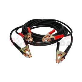 Emergency start cables - (2300A, length 8m, (PL) przekrój kabli 50mm2)