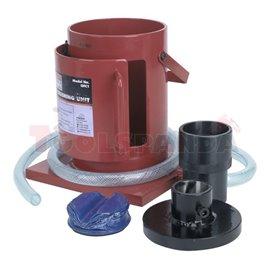 SEALEY компактор за употребявани маслени филтри