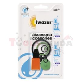 Repair kit for sprayer, intended use: for agressive agents