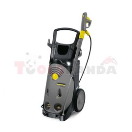 High pressure washer without water heating HD 10/25-4 S Plus *EU-I: class super 1000 l/hour, 275 bar, engine: three-phase, rotat