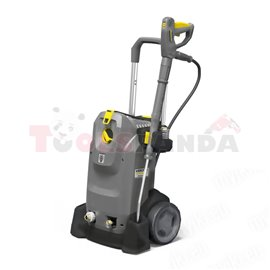 High pressure washer without water heating 560 l/hour, 225 bar, engine: single-phase