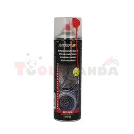 MOTIP V-belt spray 500ml, anti-slip, anti-squick