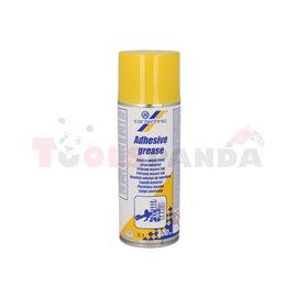 грес монтаж 400ml - изключителна устойчивост на стрес, устойчиви на извличане с вода и сол, предпазва от корозия. Приложение: ун