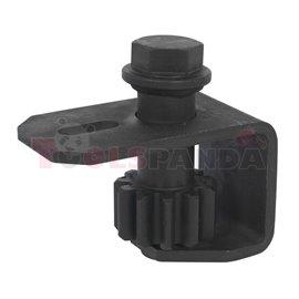Tool for rotating crankshaft, DAF,, 35-42T Euro 3