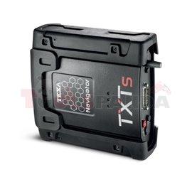 TEXA Navigator TXT's CAR PASS THRU - Тестер за диагностика на леки автомобили, включва софтуер IDC5 CAR LIGHT, с OBD кабел без д