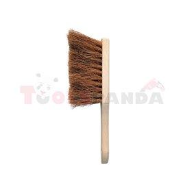 (EN) Coconut fibre brush