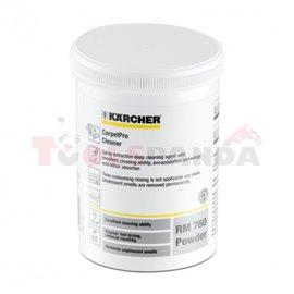 KARCHER CarpetPro RM 760 Środek czyszczący – proszek, 800 g