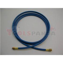 TEXA Przewód ciśnieniowy 3000mm LP do stacji klimatyzacji KONFORT 6xx/7xx (niebieski)