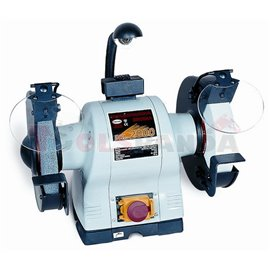 PROMA две диск Sander с осветление BKL-2000