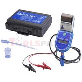 ATE тестер спирачна течност с принтер BFT320P за измерване на точката на кипене на спирачната течност от лабораторията точност г