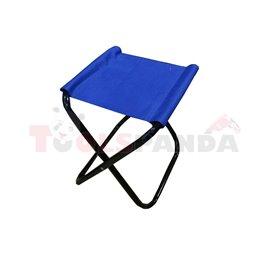 Детски къмпинг стол сгъваем до 50кг.