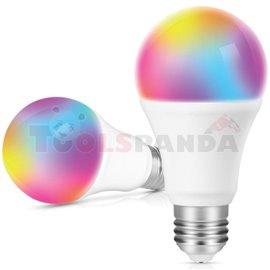 Интелигентна LED крушка 10W с WIFI HB 20