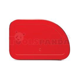 Кутия за хляб Brabantia Roll Top Passion Red