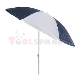 Плажен чадър Muhler U5038, Mix Colors 1.6 m