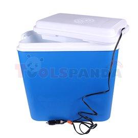 Хладилна кутия ATLANTIC, 30л. активна 12V