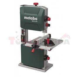 Банциг 400W 103mm METABO BAS 261 Precision