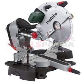 Герунг циркуляр с изтегляне ø315mm 2200W METABO KGS 315 Plus