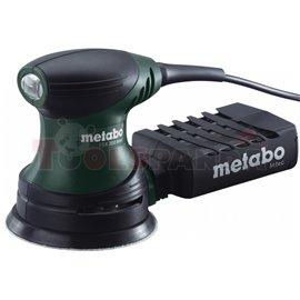 Ексцентършлайф 240W 125mm METABO FSX 200 INTEC