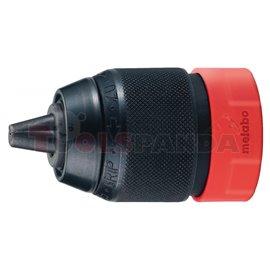 Патронник бързозатягащ FUTURO PLUS S1M QUICK 1.5-13 mm 1/2''