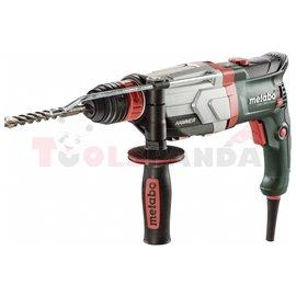 Перфоратор 1100W 28mm + доп. патронник METABO UHEV 2860-2 QUICK MULTI