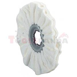 Полиршайби меки 100х10 mm за SE 12-115 к-кт 8 бр.