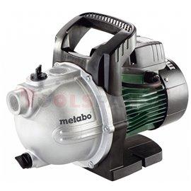 Помпа градинска 450W 2000 l/h METABO P 2000 G