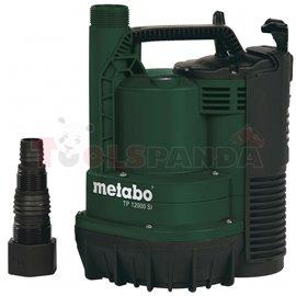 Помпа потопяема за чиста вода 600W 11 700 l/h METABO TP 12000 Si