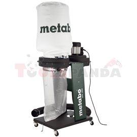 Прахоуловител 0.55kW METABO SPA 1200