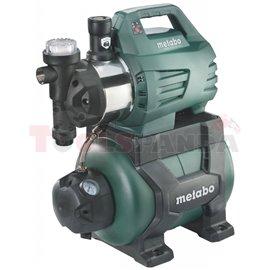 Хидрофор 1100W 3500 l/h METABO HWWI 3500/25 Inox