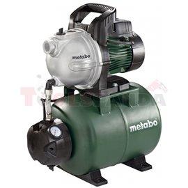 Хидрофор 900W 3300 l/h METABO HWW 3300/25 G
