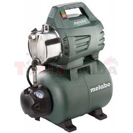 Хидрофор 900W 3500 l/h METABO HWW 3500/25 INOX