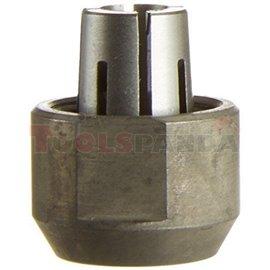 Цанга ø 6mm за прав шлайф GE 710 / GE 950 двустенна