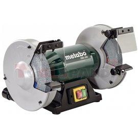 Шмиргел 750W 200mm METABO DSD 200 трифазен