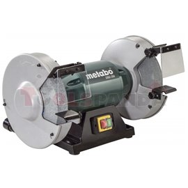 Шмиргел 900W 250mm METABO DSD 250 трифазен